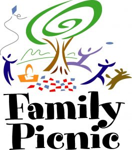CUPE 5050 Members And Family fun picnic