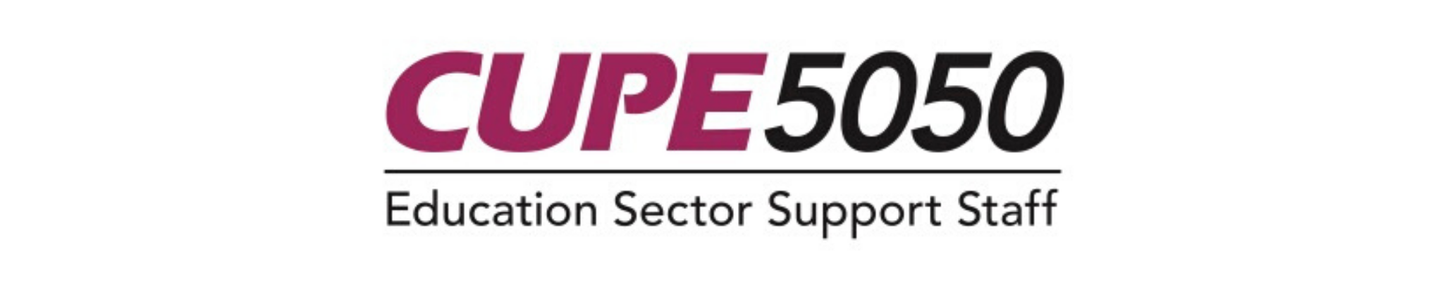 CUPE 5050